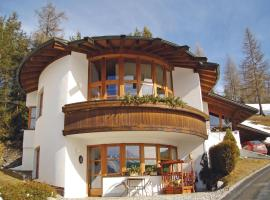 Hotel Photo: Apartment Am Wiesenhang