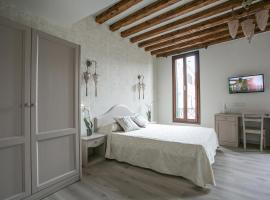 Hotel Photo: Guest House Ca' dell'Angelo