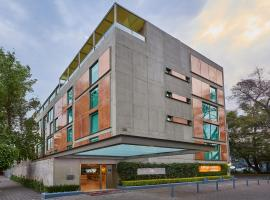 Hotel Photo: City Express Suites Anzures