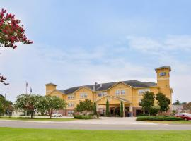 A picture of the hotel: Best Western Plaquemine Inn