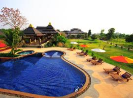 Hotel Photo: Mae Jo Golf Resort & Spa