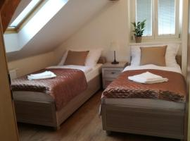 A picture of the hotel: Apartment Anenska 5