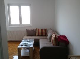 Hotel Photo: Apartman Mir