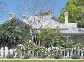 Hotel Photo: Durack House Bed and Breakfast
