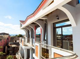 Hotel photo: OCEANIS HOME & VOYAGES