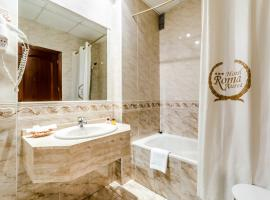 Hotel Photo: Roma Aurea