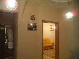 Hotel Photo: Beautiful and modern 3 rooms apartment near the sea and centre