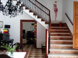 Hotel photo: Casa Mona Bed & Breakfast