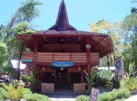 Hotel Photo: Big 9 Siargao