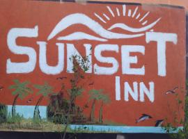 Hotel Photo: Sunset Inn - Barstow