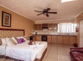 A picture of the hotel: Algoa Inn - Algoa Park