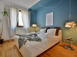 Hotel Photo: Nowa Str. Apartment 2