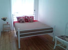 Hotel photo: Dream On Coimbra Hostel