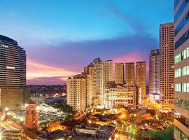 The Eastwood Excelsior Manila Filipinas