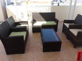 Hotel photo: Paralimni 7