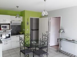 Hotel Photo: Appartement Villa Carlotta