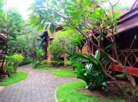 A picture of the hotel: Sala Inpeng Bungalow