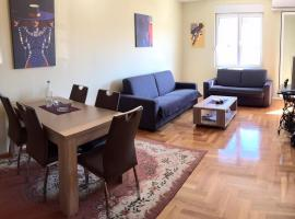 A picture of the hotel: Veki Apartment