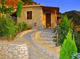 Georgia Villas Drymon Greece