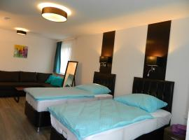 Messe Nurnberg Exclusives Appartement
