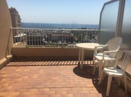 Hotel Photo: Apartment Hyeres park