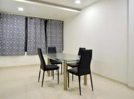 Hotel Photo: 3-BR apartment for 6 guests, by GuestHouser