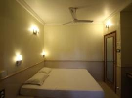 Room for 3 guests in Colaba, by GuestHouser Mumbai India