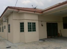 Hotel Photo: Go Holiday Taiping Homestay