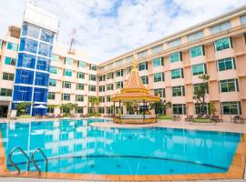 A picture of the hotel: Club Excellence By Phnom Penh Hotel