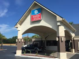 Hotel Photo: SureStay Plus Hotel by Best Western Pensacola