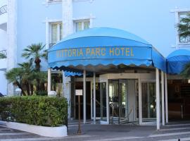 A picture of the hotel: Vittoria Parc Hotel