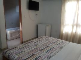 Hotel Photo: Pacific Hotel Bobo-Dioulasso