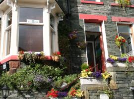 Hotel Photo: Brierholme Guest House
