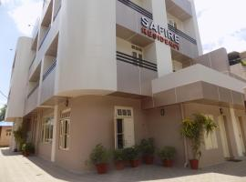 Safire Residency Trivandrum India