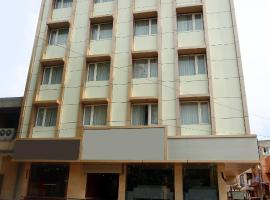 A picture of the hotel: OYO 1395 Hotel Gandhi International