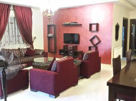 Hotel Photo: Al Nabhani Apartment