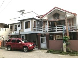 Alzeah's Place Room for Rent Tagaytay フィリピン