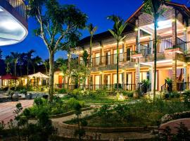 Hotel Photo: Sunny House Resort
