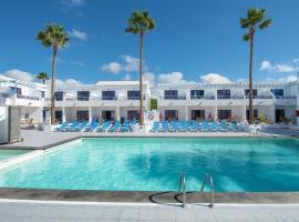 Aparthotel Atlantic View Resort Puerto del Carmen Spain