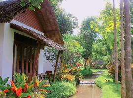 Hotel Photo: Huen Muang Pai