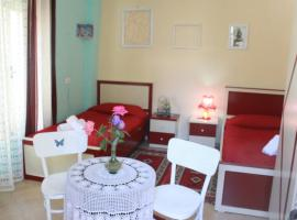 Hotel Photo: Private room historic center Elbasan