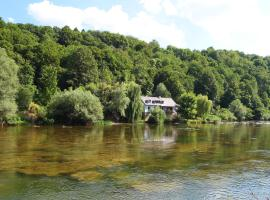 Hotel photo: Mill on Krka