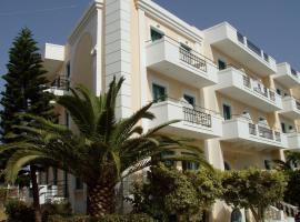 Antinoos Hotel Hersonissos Greece
