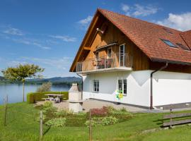 Hotel near Rapperswil