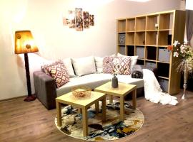 Hotel Photo: Palace Hill Apartment 7