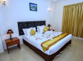 Hotel Photo: Shwe Bon Nan Hotel