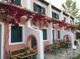 Hotel foto: Romalea's cottages