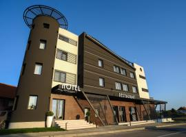 Hotel Photo: Hotel Ideo Lux