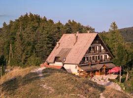 Hotel Photo: Bed & Breakfast Zasavska Sv. Gora