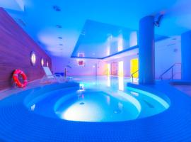Mona Lisa Medical Wellness & Spa Kołobrzeg Poland
